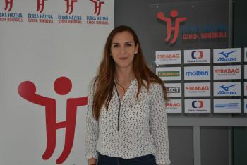 Házenkářkou roku 2018 ČEska je Iveta Luzumová, nejlepším házenkářem Martin Galia