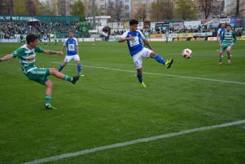 Navrhovaný rozpočet programu podpory v oblastech A +  B COVID – Sport 2 je půl milionu korun