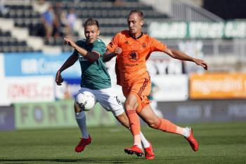 Dobrý herní projev v Jablonci nepotvrdili Středočeši gólově ...  Jablonec – Mladá Boleslav 2:1