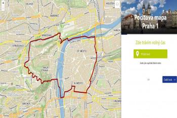 Máte pocity? Je tu pro vás pocitová mapa hl. m. Prahy, která ukáže, jak se lidé cítí vmetropoli