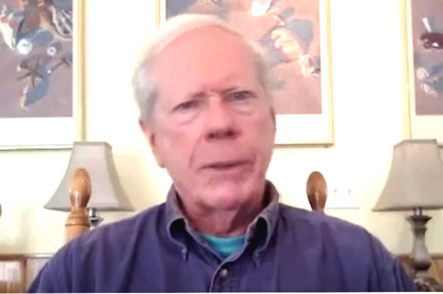 Paul Craig Roberts: Pomalu se objevuje pravda o 2.světové válce