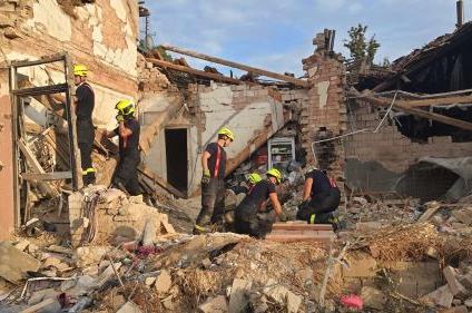 Zlínský kraj je připraven pomoci po tragédii v Koryčanech