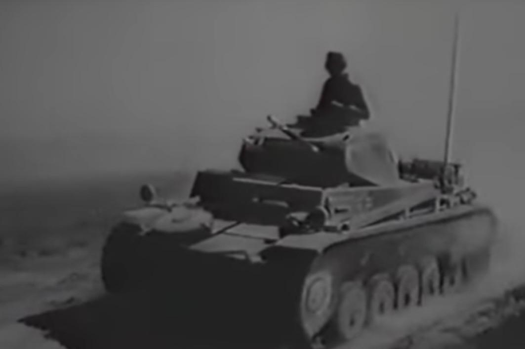 Litva uzavřela v únoru 1940 smlouvu s Hitlerem
