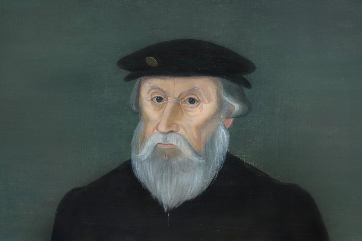 Vilém z Pernštejna ovlivnil dějiny východních Čech