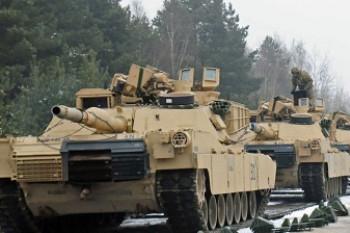 """SZ: Hraní si s ohněm - """"velký pochod"""" NATO na východ!"""